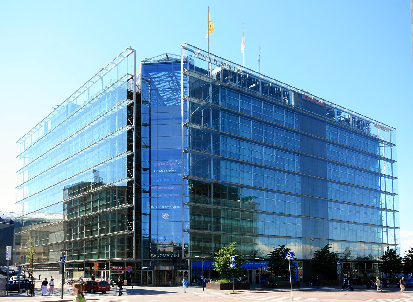 Sanoma Media Finland